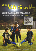 Public information nambucho November issue